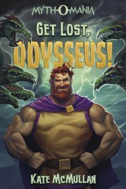 ¡Perdida, Odiseo!