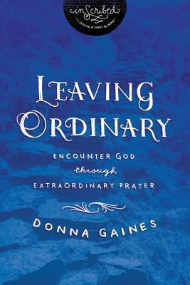 Salir de lo ordinario: Encuentro a Dios mediante la oración extraordinaria