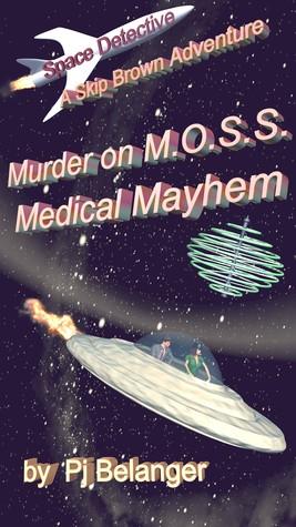 Asesinato en Moss - Medical Mayhem