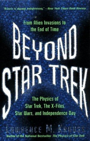Más allá de Star Trek: de las invasiones alienígenas al fin de los tiempos