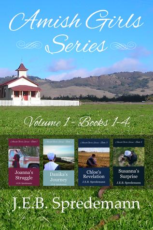 Amish Girls Series - Volumen 1