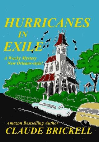 Huracanes en el exilio