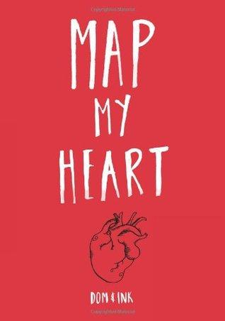 Mapa de mi corazón