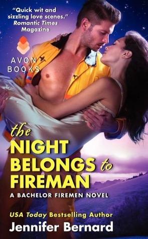 La noche pertenece al bombero