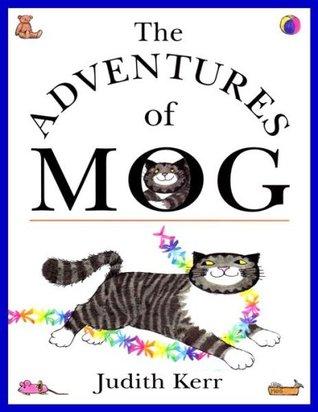 Las Aventuras de Mog