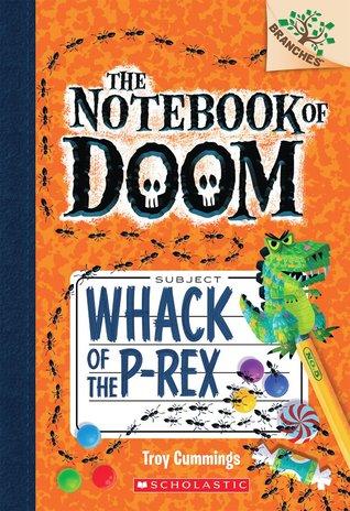 Whack del P-Rex