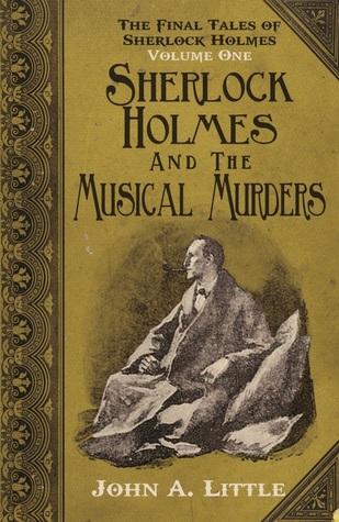 Sherlock Holmes y los asesinatos musicales