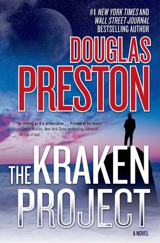 El Proyecto Kraken