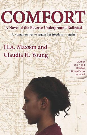 Comodidad: una novela del ferrocarril subterráneo inverso