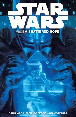 Star Wars Volumen 4: Una esperanza destrozada