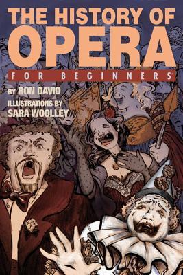 La historia de la ópera para principiantes
