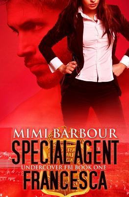 Agente especial Francesca