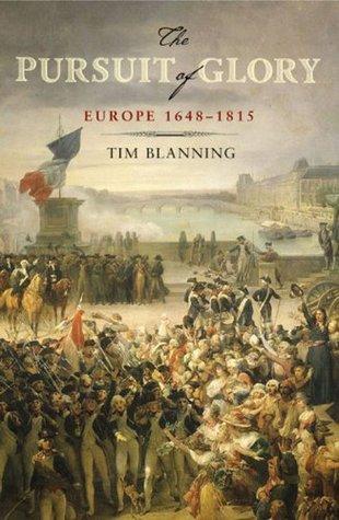 En busca de la gloria: Europa 1648-1815