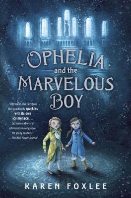 Ofelia y el niño maravilloso