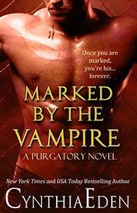 Marcado por el vampiro
