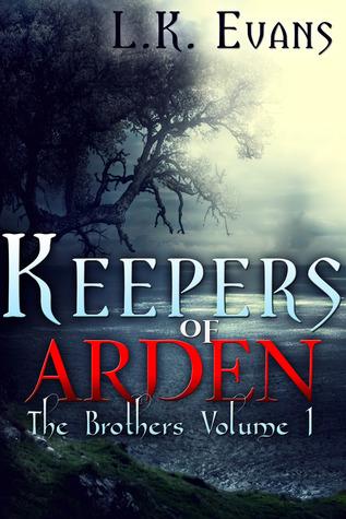 Guardianes de Arden: Los Hermanos, Volumen 1