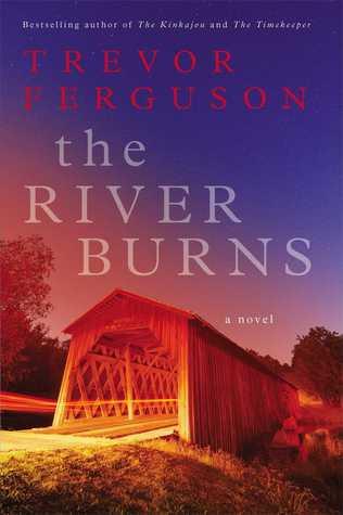 El río Burns
