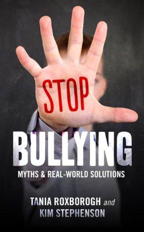 Detener la intimidación: mitos y soluciones prácticas