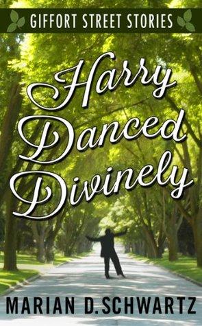 Harry bailó divinamente