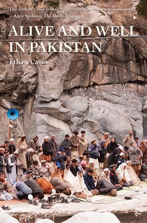 Alive and Well en Pakistán: actualización de la 10 ª edición del aniversario