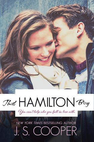 Ese chico de Hamilton