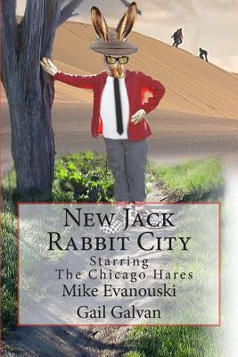 New Jack Rabbit City: Con los Chicago Hares