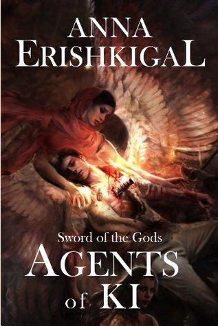 Espada de los dioses: Agentes de Ki