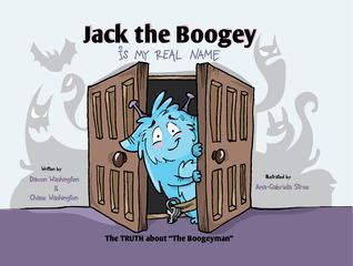 Jack el Boogey es mi nombre verdadero
