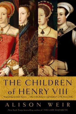 Los hijos de Enrique VIII