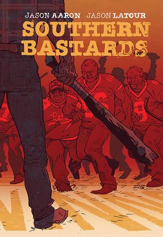 Bastardos del sur # 1