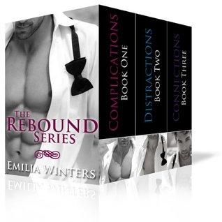 La serie Rebound: Complicaciones, Distracciones, Conexiones