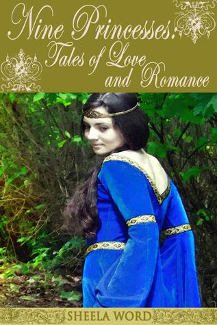 Nueve princesas: cuentos de amor y romance
