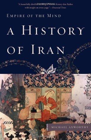 Una historia de Irán: Imperio de la mente
