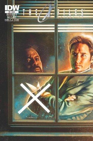 Los archivos X: Temporada 10 # 8
