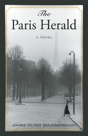 El Heraldo de París: una novela