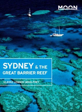 Luna Sydney y la Gran Barrera de Coral
