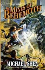 Minas de Behemoth