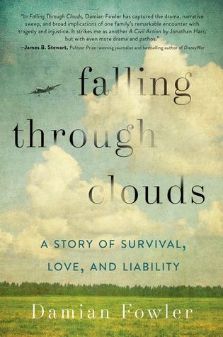 Falling Through Clouds: Una historia de supervivencia, amor y responsabilidad