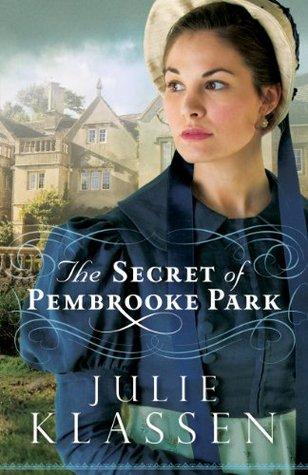 El secreto del parque de Pembrooke