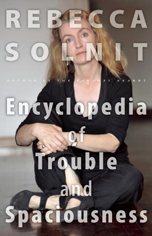 La enciclopedia de los problemas y la amplitud