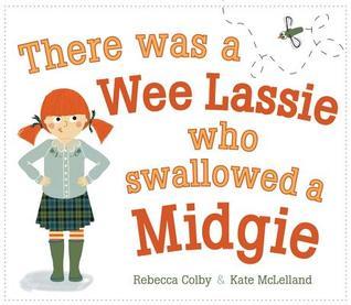 Había un pequeño Lassie que tragó un Midgie