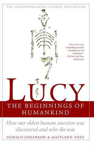 Lucy: los inicios de la humanidad