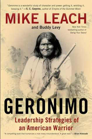 Estrategias de Liderazgo de Geronimo: Lecciones de un Guerrero Americano