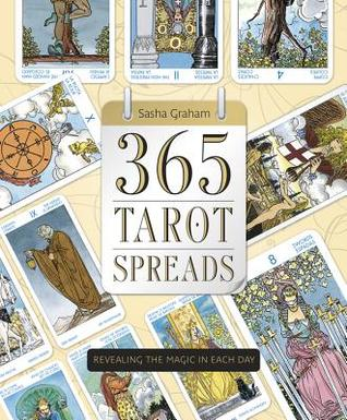 365 Tarot Spreads: Revelando la magia en cada día