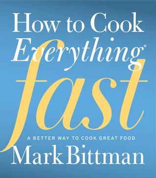 Cómo cocinar todo rápido: una mejor manera de cocinar gran comida