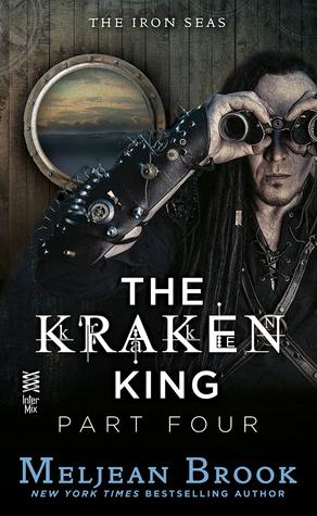 El Rey Kraken y el Abducción Inevitable