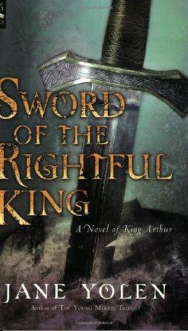 Espada del rey legítimo