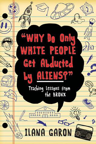 ¿Por qué sólo los blancos son secuestrados por los extraterrestres?