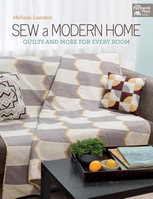 Coser un hogar moderno: edredones y más para cada habitación