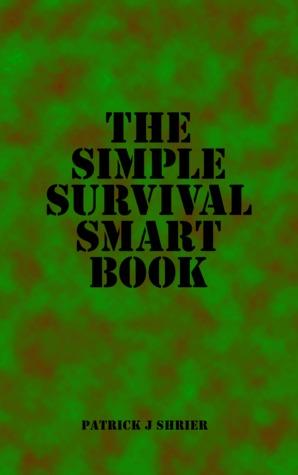 El libro inteligente Simple Survival